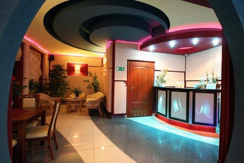 Hotel Spinaker 3